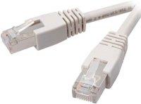 Сетевой кабель Vivanco 45332 CAT5e, 3 м