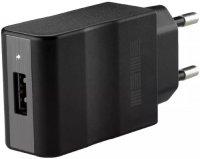 Зарядное устройство InterStep Travel Charger, IS-TC-1USBQCRT0-000B201