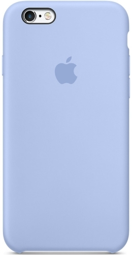 Чехол для смартфона Чехол Apple Silicone Case для iPhone 6/6s Lilac (MM682ZM/A) Москва