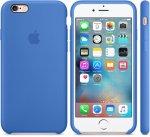Чехол Apple Silicone Case для iPhone 6/6s Royal Blue (MM632ZM/A)