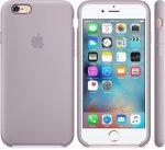 Чехол Apple Silicone Case для iPhone 6/6s Lavender (MLCV2ZM/A)
