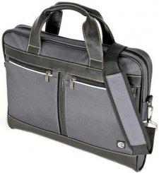 Сумка для ноутбука CC15-014 Grey - купить сумку для ноутбука CROSS CASE CC15-014  Grey по выгодной цене в интернет-магазине ЭЛЬДОРАДО с доставкой в Москве и  ... 62ddab9a203