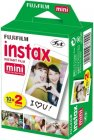 Фотопленка Fujifilm Colorfilm Instax Mini Glossy 10x2