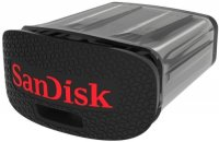 USB-флешка SanDisk CZ43 Ultra Fit 32Gb USB 3.0 (SDCZ43-032G-GAM46)