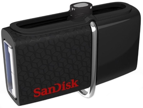 USB-флешка  со скидкой