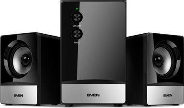 Sven Ms 90 Black купить компьютерные колонки Sven Ms 90 Black