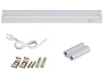 96a0f414a276a Светодиодная панель LLED-01-12W-4000-W - купить светильник, люстру, бра ЭРА  LLED-01-12W-4000-W по выгодной цене в интернет-магазине ЭЛЬДОРАДО с  доставкой в ...