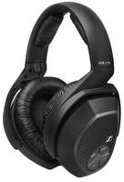 Купить Беспроводные наушники Sennheiser, HDR 175 Black (дополнительные наушники для системы RS 175)