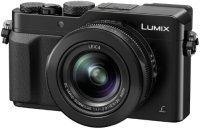 Цифровой фотоаппарат Panasonic Lumix DMC-LX100