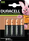 Аккумулятор Duracell HR6-4BL 2400mAh