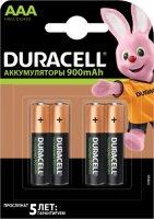 Аккумулятор Duracell HR03-4BL 850mAh