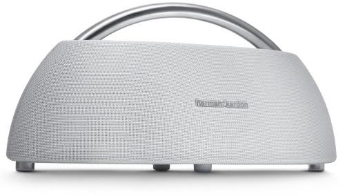 Купить Портативная акустика Harman/Kardon, Go + Play Wireless Mini White