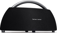 Портативная акустика Harman/Kardon Go + Play Wireless Mini Black
