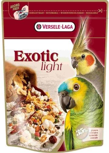 Корм для крупных и средних попугаев  со скидкой
