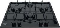 Газовая варочная панель Hotpoint-Ariston PCN 642 BK/HA