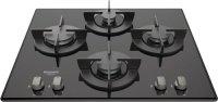 Газовая варочная панель Hotpoint-Ariston DD 641 BK/HA