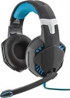 Игровые наушники Trust GXT 363 7.1 Bass Vibration Headset, 20407