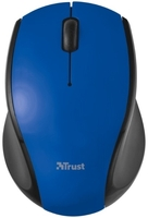 TRUST ONI WIRELESS MICRO MOUSE BLUE, 21049