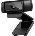 Веб-камера Logitech HD Pro Webcam C920 (960-001055)