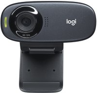 Веб-камера Logitech HD Webcam C310 (960-001065)