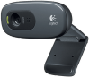Веб-камера Logitech HD Webcam C270 (960-001063)