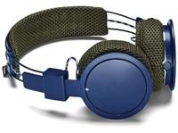 Беспроводные наушники с микрофоном Urbanears Hellas Trail Blue