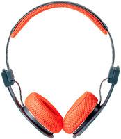 Беспроводные наушники с микрофоном Urbanears Hellas Rush Coral