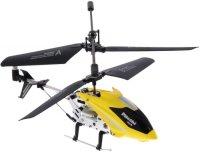 Вертолет на и/к управлении Mioshi Желтый, MTE1202-107Ж