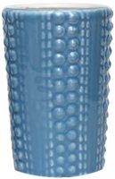 Стакан для зубных щеток Proffi Home PH6485 Голубая лагуна