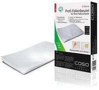 Пакеты для вакуумного упаковщика Caso VC 16х23, 50 шт фото