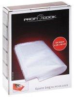 Пакеты для вакуумного упаковщика Profi Cook 28х40, для моделей PC-VK 1015+PC-VK 1080