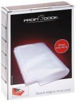 Пакеты для вакуумного упаковщика Profi Cook 22х30, для моделей PC-VK 1015+PC-VK 1080