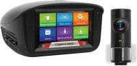 Автомобильный видеорегистратор с радар-детектором Prology iOne-900 GPS