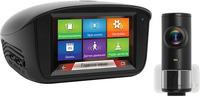 Автомобильный видеорегистратор с радар-детектором Prology
