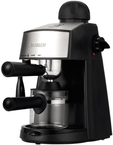 Кофеварка рожковая Scarlett SC-CM33004
