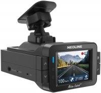 Автомобильный видеорегистратор с радар-детектором Neoline X-Cop 9100