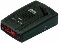 Автомобильный радар-детектор Ritmix RAD-505ST GPS