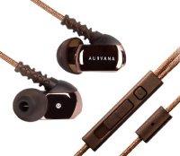 Наушники с микрофоном Creative Aurvana In-Ear 3 plus
