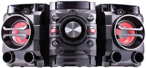 91596be51803 Музыкальный центр DM5360K - купить музыкальный центр LG DM5360K по выгодной  цене в интернет-магазине ЭЛЬДОРАДО с доставкой в Москве и регионах России