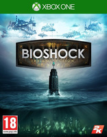 2K GAMES BIOSHOCK: THE COLLECTION  фото