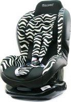 Автокресло WELLDON Titat, Zebra (BS02-D5)