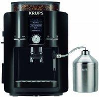 Кофемашина Krups EA8250PE Compact Espresseria