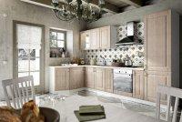 Кухня Mia Novelle