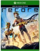 Игра для Xbox One Microsoft ReCore