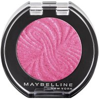 Тени для век Maybelline Mono Eye. Блестки, тон 31 Sugar Pink
