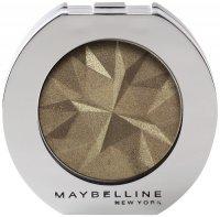 Тени для век Maybelline Mono Eye. Металл, тон 40 Uptown Bronze