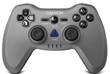 Купить <b>геймпад Canyon CNS-GPW6</b> по выгодной цене в интернет ...