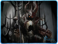 QUMO DRAGON WAR DEAD KING (20971)