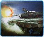 Игровой коврик Qumo Dragon War Tank (20974)