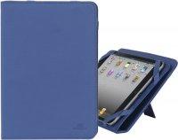 """Чехол для планшета RIVACASE Универсальный 7"""", 3212 Blue"""